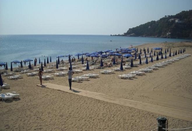 Club Esse Sunbeach Mare Italia