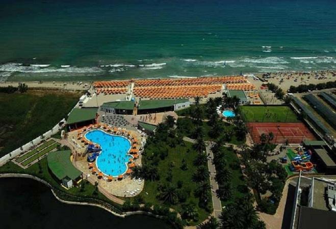 GranSerena Hotel Mare Italia