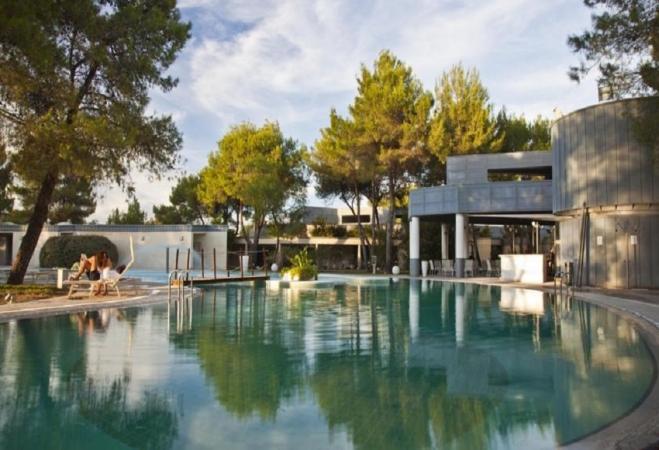 Alborea Eco Lodge Mare Italia