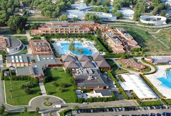 Valentino Village Mare Italia