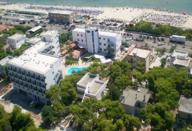 Ticho's Lido Hotel Mare Italia
