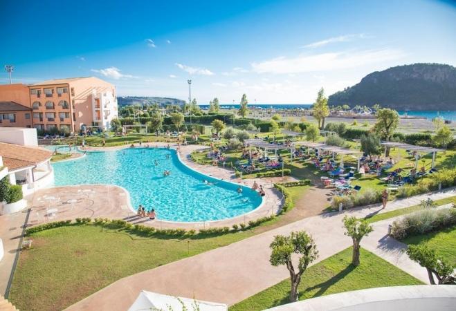 Borgo di Fiuzzi Resort & SPA Mare Italia