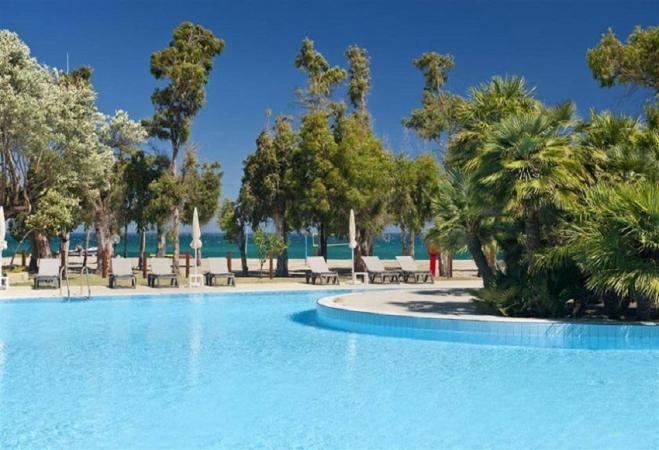 VOI Floriana Resort Mare Italia