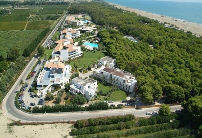 Villaggio giardini d 39 oriente nova siri basilicata listino prezzi e offerte 2018 - Hotel villaggio giardini d oriente ...