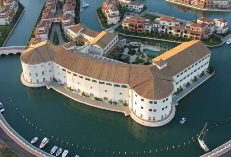 Hotel Marinagri & SPA