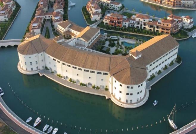 Hotel Marinagri & SPA Mare Italia