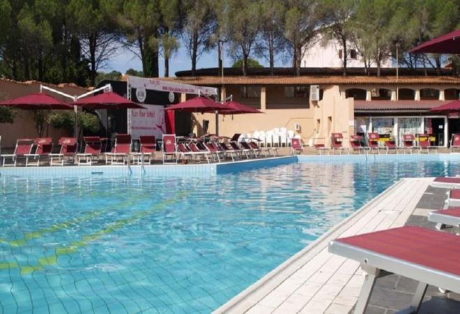Club Esse Cala Bitta Mare Italia