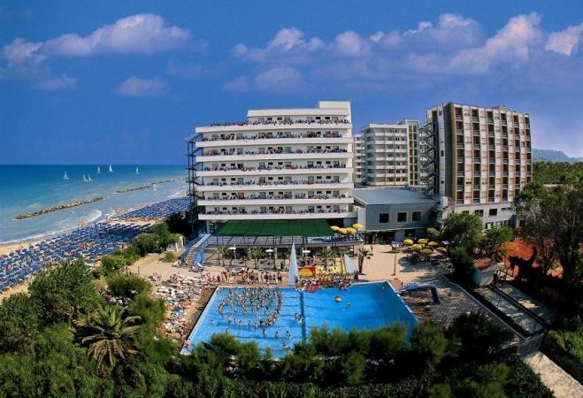 Serena Majestic Hotel Mare Italia