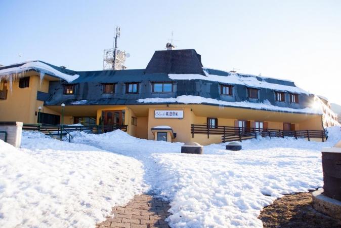 Club Esse Pila 2000 Montagna Italia - Inverno