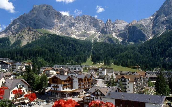 Sporting Club Residence Montagna Italia Estate
