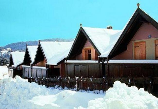 Residence Alpine Smart Montagna Italia - Inverno
