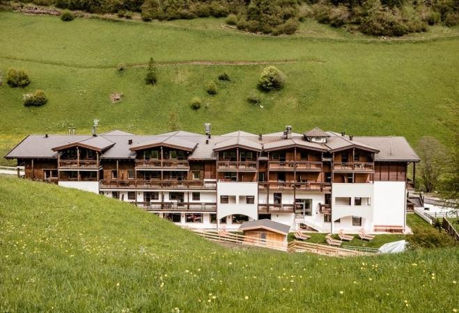 Hotel Almina Family&Spa