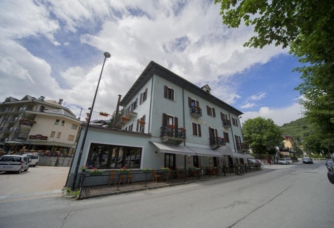 Residence Villa Frejus e Tabor