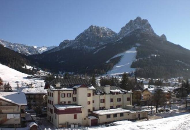 Hotel Piaz Montagna Italia - Inverno