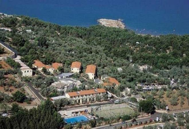 Villaggio Turistico Defensola Mare Italia