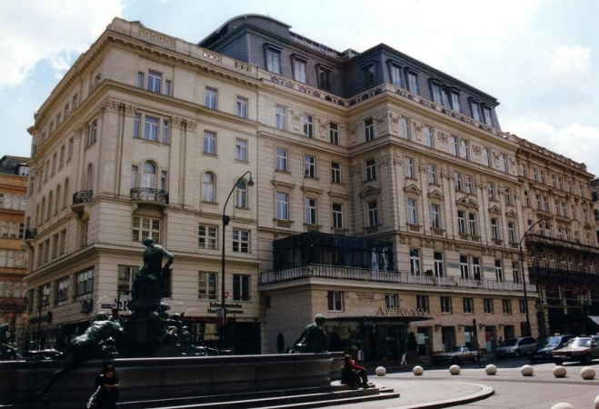 Hotel Ambassador Europa