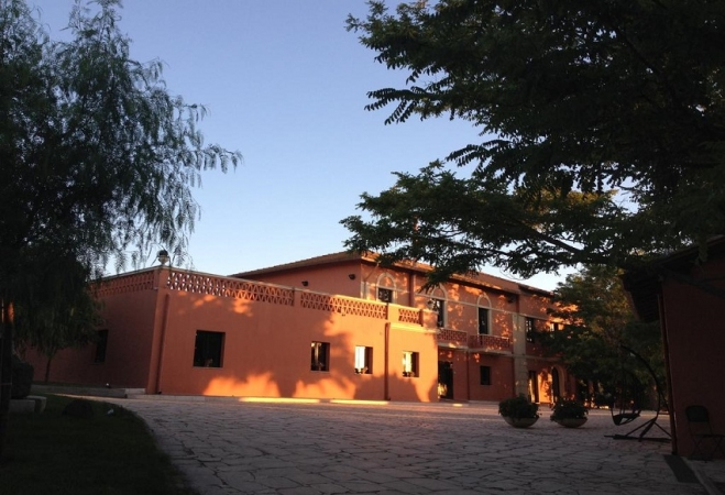 Agriturismo Colle San Mauro Mare Italia