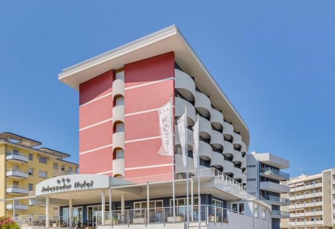 Hotel Ambassador Mare Italia