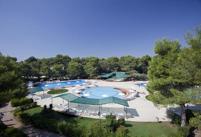 Campoverde Village - Aparthotel Mare Italia