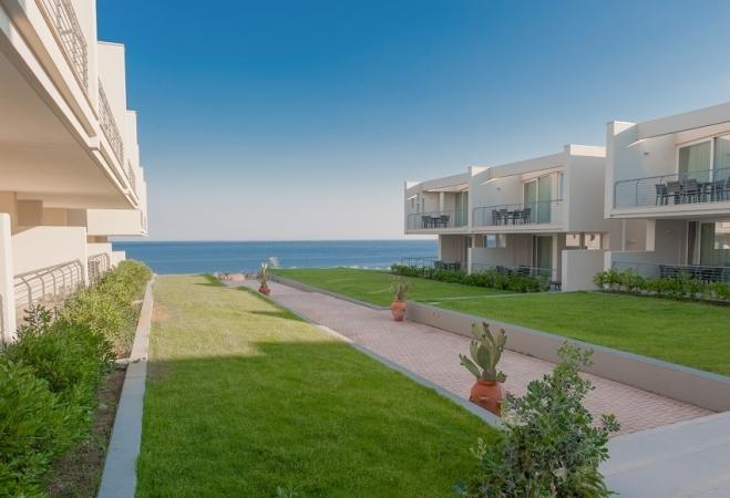 19 Resort - Residence Mare Italia