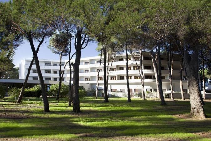 Campoverde Village - Residence Mare Italia