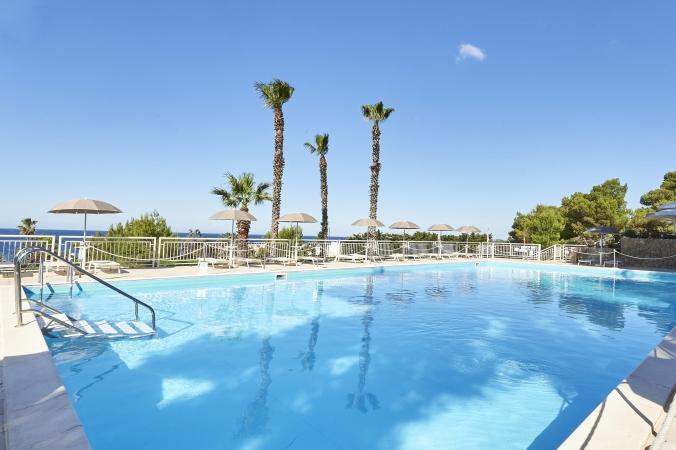 Grand Hotel Riviera Mare Italia