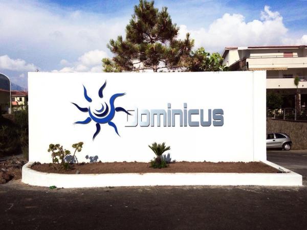 Suite Hotel Club Dominicus Mare Italia