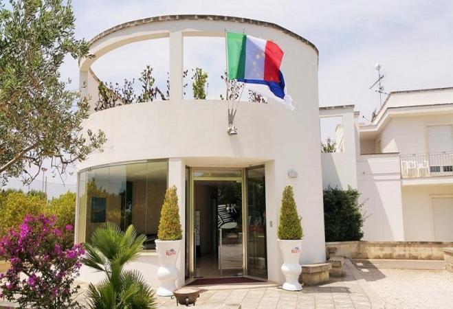 Hotel Club Koinè Mare Italia
