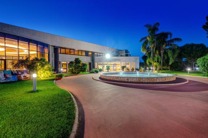 Porto Giardino Resort & Spa Mare Italia