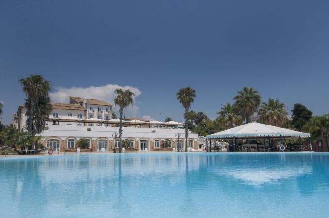 Hotel Kaos Mare Italia