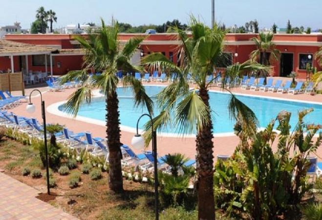 Baia Malva Resort Mare Italia