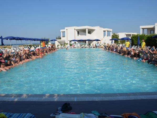 Torre Guaceto Oasis Hotel Mare Italia