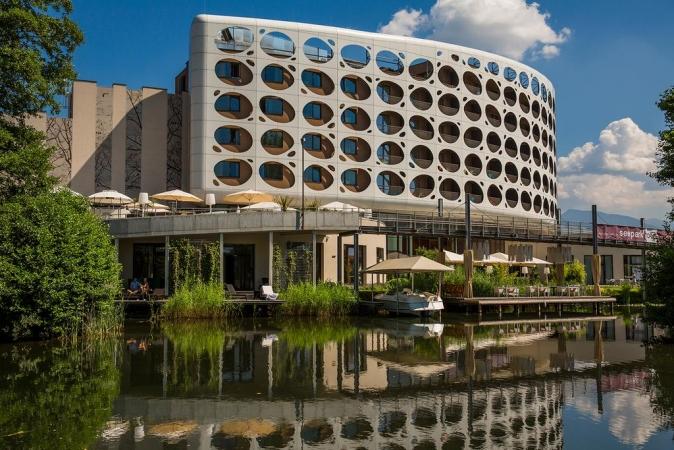 Seepark Hotel - Congress&Spa Montagna Austria