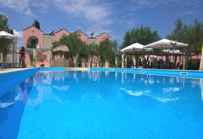 Family Village Mare Italia