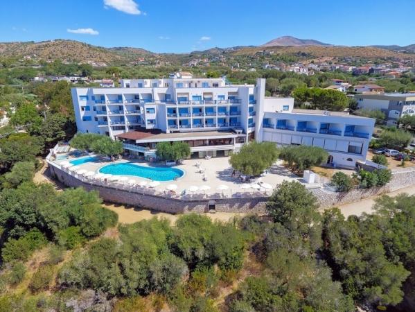 Hotel Baia delle Sirene Mare Italia
