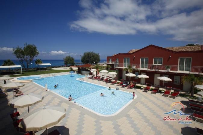Hotel Valeria del Mar Mare Italia