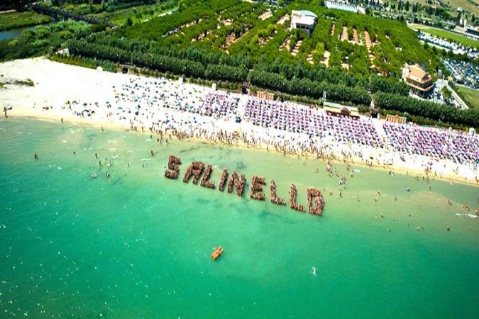 Salinello Village Mare Italia
