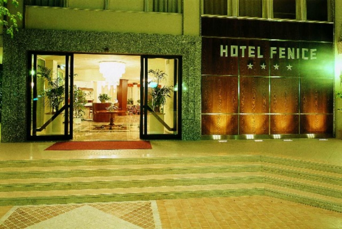 Hotel Fenice Mare Italia