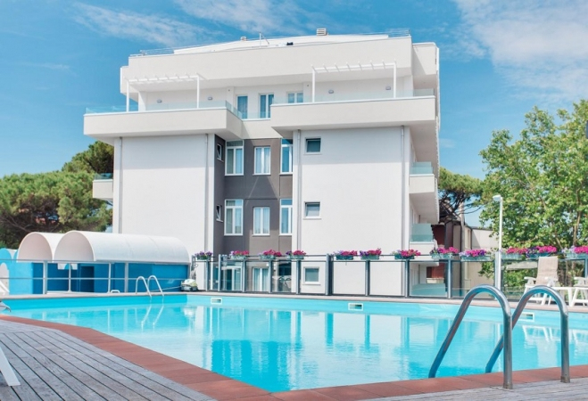 Hotel Nadir Mare Italia