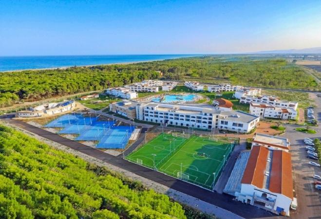 Danaide Resort Mare Italia