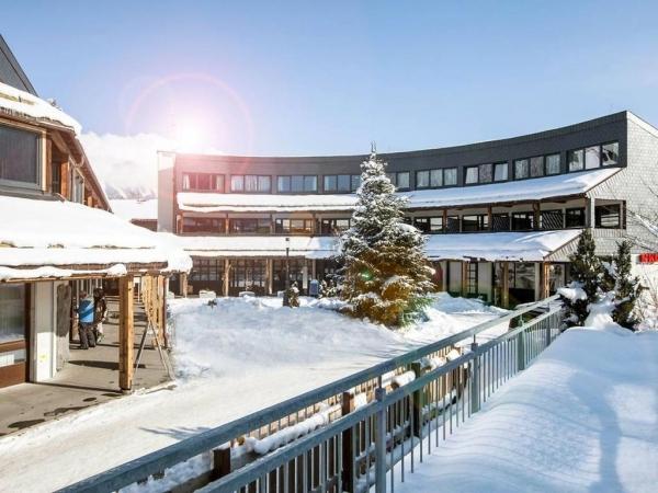 Appartement im Schindlhaus Montagna Austria