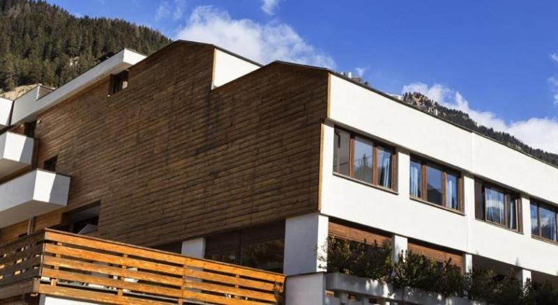 Club Hotel Regina e Fassa Montagna Italia - Inverno