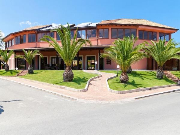 Tindari Resort - Formula Residence Mare Italia