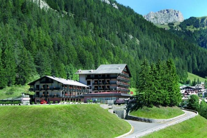 Park Hotel & Club Il Caminetto Montagna Italia - Inverno