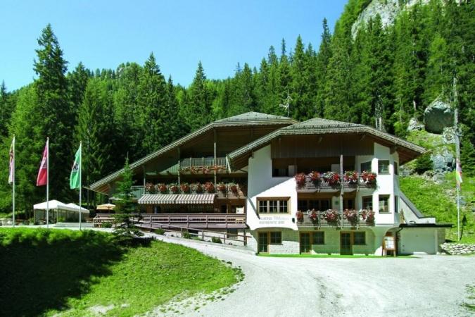 Hotel Villetta Maria Montagna Italia - Inverno
