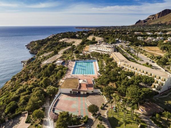 Hotel Terrasini Mare Italia