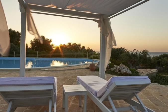 Marenea Suite Hotel Mare Italia