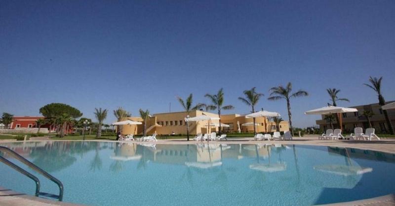 Petraria Hotel & Resort Mare Italia