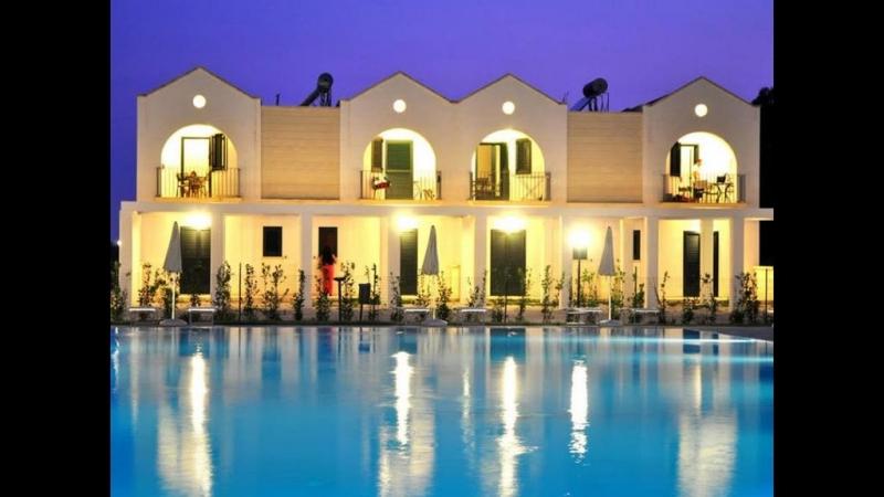 Villaggio Residence Blumare Mare Italia