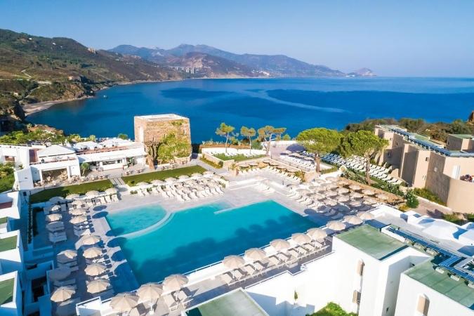 Pollina Resort Mare Italia
